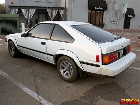 1980s Sports Cars by Automotive News Car Spotting Tasteless Cars