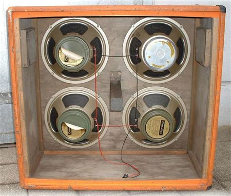 Cabinet Wiring by Wiring Speaker Cabinets Zzounds