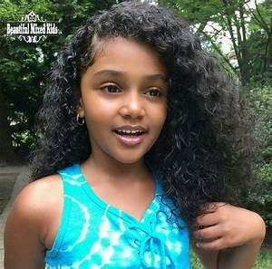 Sadia Maliya - 6 Years • Pakistani & African American ...