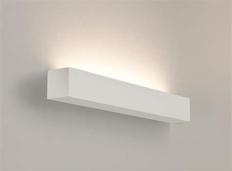 astro parma 625 7040 rectangular wall light 1 24w t5 ho l ip20 plaster ebay