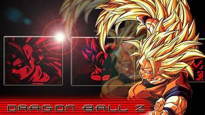 Goku Wallpapers Dragon Ball Son Ssj Ssj3