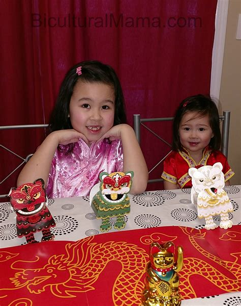 Why I Pass Down Chinese New Year Traditions To My Children