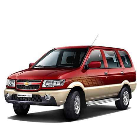 Chevrolet Tavera Price, Review, Pictures, Specifications