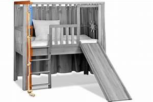 Betten Für Kinderzimmer : kletterseil am ausleger f r die listo betten kinderzimmer ~ Eleganceandgraceweddings.com Haus und Dekorationen