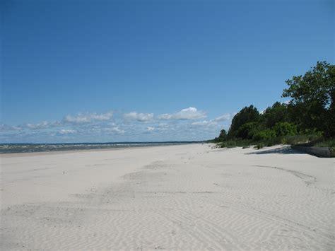 Wasaga Beach Areas 1, 2, And 5  Environmental Defence