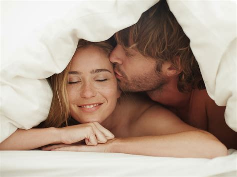 Why You Should Consider Making Her Orgasm During Foreplay
