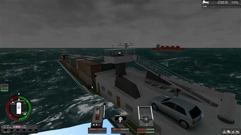 Sinking Ship Simulator 14 by Ship Simulator Hurricane