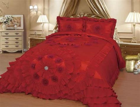 Octorose ® Red Royalty Oversize Wedding Bedding Bedspread Comforter Quilts Set Beaulieu Of America Carpet Red Inn Bayshore Daimer Cleaner Shaw Dealers Truck Mount Cleaning Machines For Sale Warehouse Essex Oxnard Ca Hospitality
