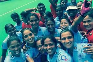 Indian women's hockey team all set for Rio Olympics ...