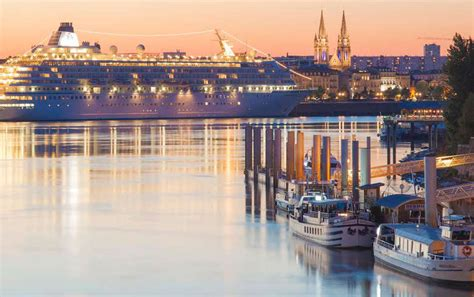 forecasts of port calls in bordeaux bordeaux tourism