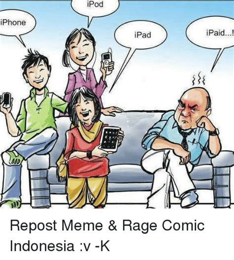 Meme Rage Comic Indonesia - search comic memes memes on sizzle