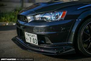 Mitsubishi Lancer, Mitsubishi, Mitsubishi Lancer EVO