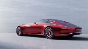 Mercedes 6 6 : new vision mercedes maybach 6 surfaces online and looks stunning ~ Medecine-chirurgie-esthetiques.com Avis de Voitures