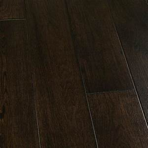 Malibu wide plank take home sample hickory wadell creek for Wood flooring online shopping