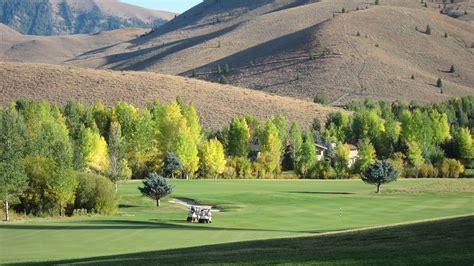 SVEA | Golf Course