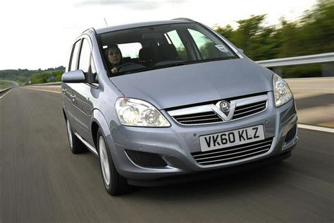vauxhall zafira 2014 car review 208097 vauxhall zafira 2005 2014