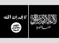 Shahada flag Terror Trends Bulletin