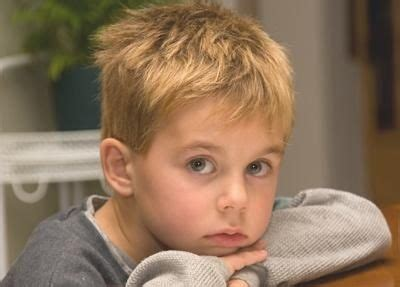 6 Year Boy Hairstyles by Hairstyles For 6 Year Boy Haircut Trends