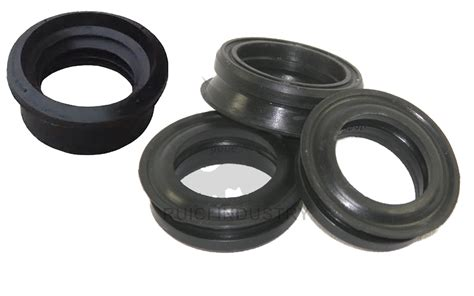 Pvc Pipe Rubber Seal Ring Heat-resistant Rubber Seal For