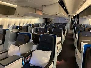 Klm Boeing 777 300 Business Class Seats Brokeasshome Com