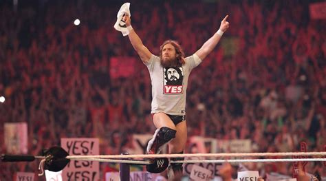 Wwe Superstar Daniel Bryan Reveals The Origin Of The 'yes