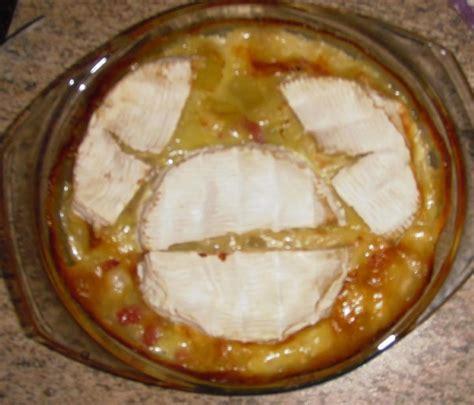 cuisiner des diots recette la normandiflette a demain