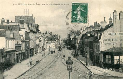 reims cartes postales anciennes