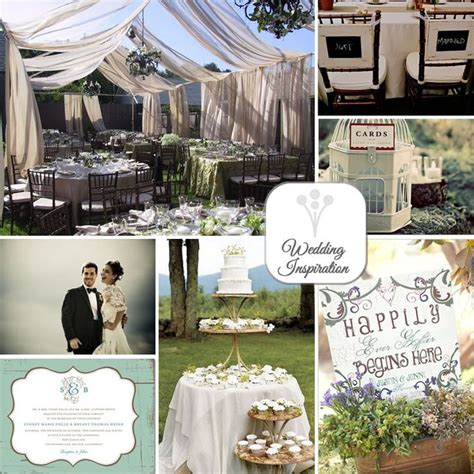 outdoor shabby chic wedding 17 best images about graduation party on pinterest outdoor parties shabby chic and graduation