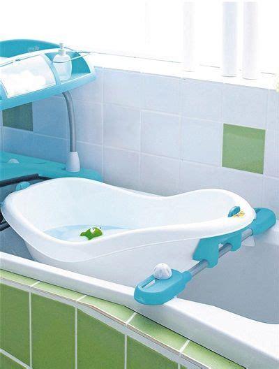 Baignoire amovible BEBE CONFORT pour Duo bain & lange