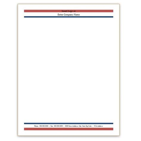 professional letterhead templates  trucking