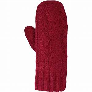 The North Face Cable Knit Mitten Women 39 S Backcountry Com