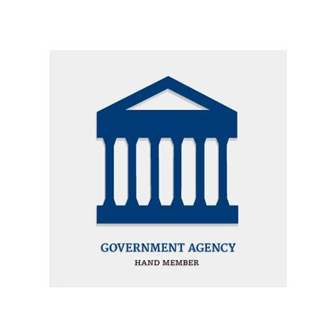 government bureau opinions on government agency