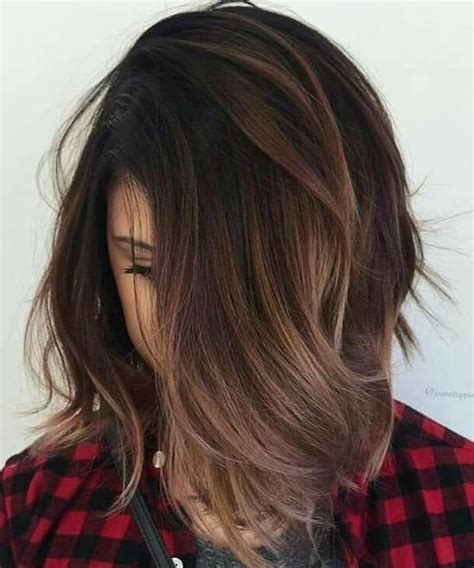 Best Hair Color Fall by Top 10 Balayage Hair Color Ideas 2017 Balayage