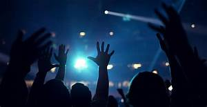 Why I Don't Raise My Hands in Your Church