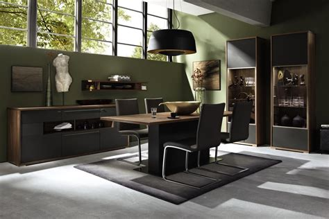 meuble salle a manger design composition h 220 lsta pour votre salle 224 manger design table chaise meuble tv bahut salle a manger