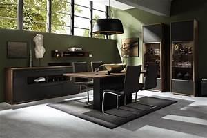salle a manger design emejing salle a manger design With salle À manger contemporaine avec cuisine haut de gamme