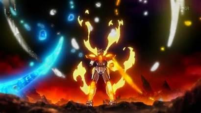 Gundam Burning Try Wikia