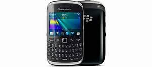 Rim Announces Blackberry Curve 9320 With 3g Connectivity