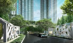 The Saint Residences - condo in Bangkok Hipflat