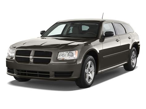 dodge magnum picturesphotos gallery  car connection