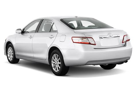 2010 Toyota Camry Reviews And Rating  Motor Trend