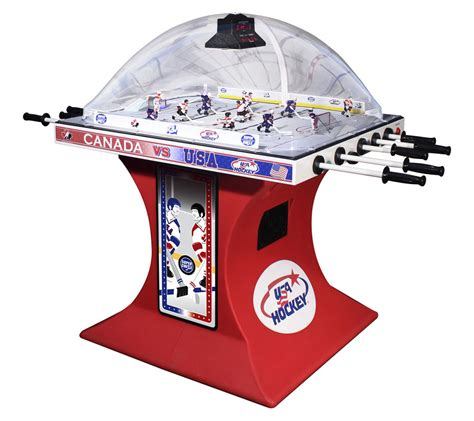 bubble boy hockey table for sale super chexx bubble dome hockey tables