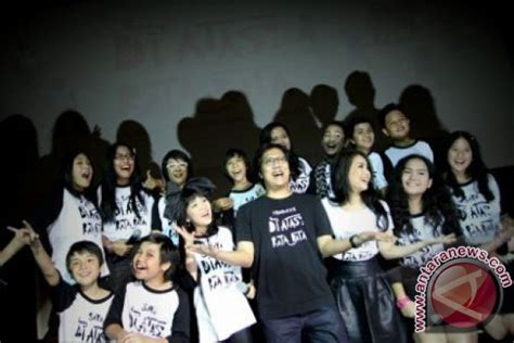 Erwin Gutawa Aransemen Ulang Lagu Sm*sh Dan Cherrybelle