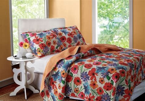 Bedroom Quilt Sets by Bedroom Style Blue Coverlet Sets Quilt Unique