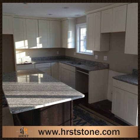 Pre Cut Moon White Granite Kitchen Countertops   Buy Moon