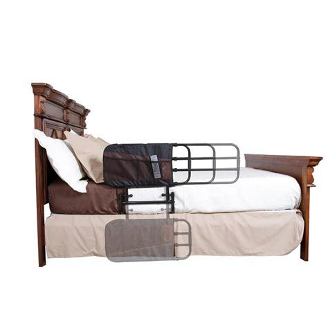 Ez Adjust Bed Rail by Stander Ez Adjust Bed Rail Stander Stander Products