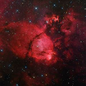 APOD: 2011 October 13 - The Color of IC 1795