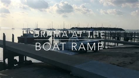 Crandon Park Boat R by Drama At The Crandon Park Boat R