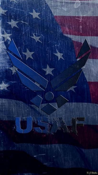 Force Air Usaf Desktop Phone Wallpapers Backgrounds