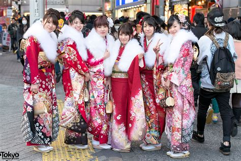 anime jepang summer 2018 coming of age day in japan kimono pictures 2014 trendy